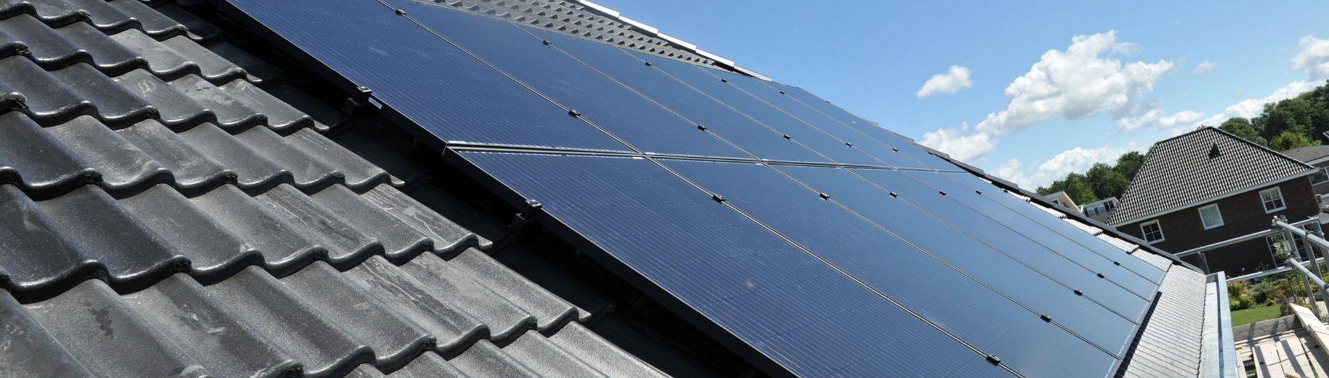 Duurzame techniek is de toekomst!